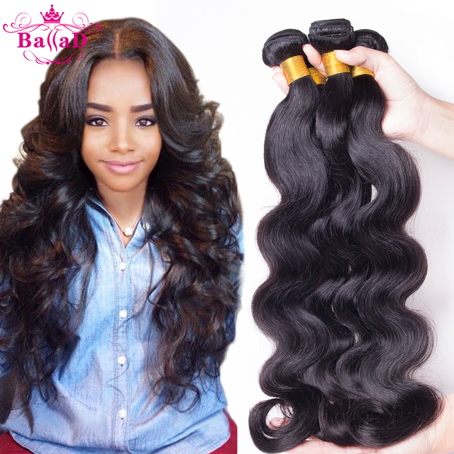 Aliexpress Buy Natural Color Top Quality Hair Extension
