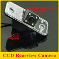 CCD HD Car Rear View Backup Camera parking camera in car camera rear monitor for Hyundai new Santafe/Hyundai Santa Fe /Azera