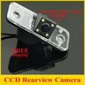 CCD HD Car Rear View Camera Backup estacionamento camera em monitor da câmera traseira do carro para Hyundai novo Santafe/Hyundai Santa Fe/Azera