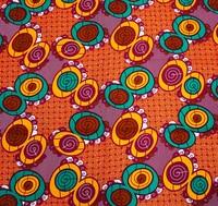 6yards African super veritable wax block prints fabric real batik 100% cotton printed ankara 3D wax