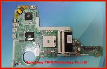 Free shipping 720692-501 for HP Pavilion 15 17 laptop motherboard 720692-001 DSC A76M 1G 100% Tested 60 days warranty