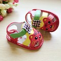 Better Quality Summer Baby Shoes 11CM 12CM 13CM Tiger Animal Pattern Kids Baby Toddler Shoes Rubber Soled Newborn Shoes 8107