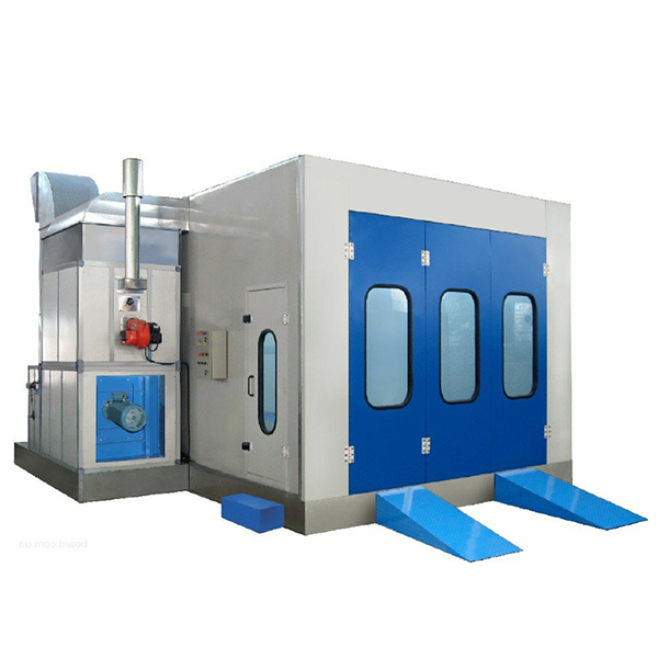 Car Oven Spray Booth Doors Furniture For Sale-in Paint ...
