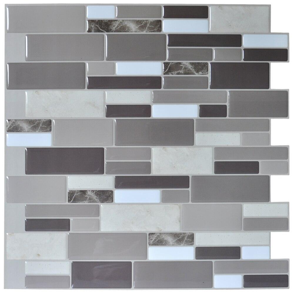 Wall tile stone