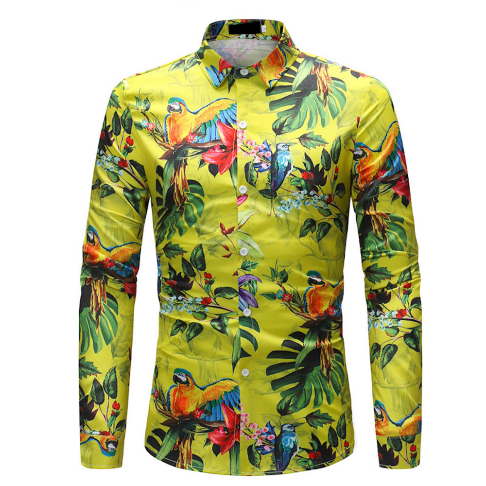 3c030df09d62 Tropical Weight Long Sleeve Shirts - BCD Tofu House