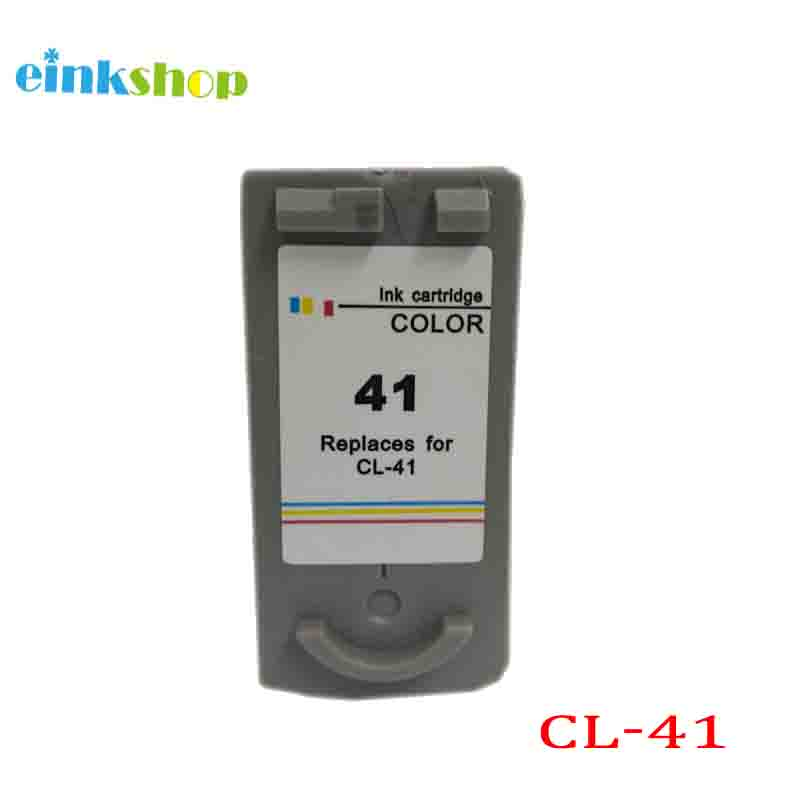 все цены на CL41 for Canon CL-41 Ink Cartridge For Canon Pixma MP140 MP150 MP160 MP180 MP190 MP210 MP220 MP450 IP1800 IP1600 printer онлайн