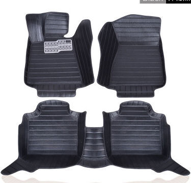 customize car floor mats foot mat auto rugs accessories carpet universal pad for skoda octavia fabia