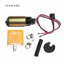 12V 125Lph Fuel Pump For Honda Civic CR-Z CR-V Ridgeline Prelude Odyssey Insight Passport Pilot Fit Accent Toyota TP-213