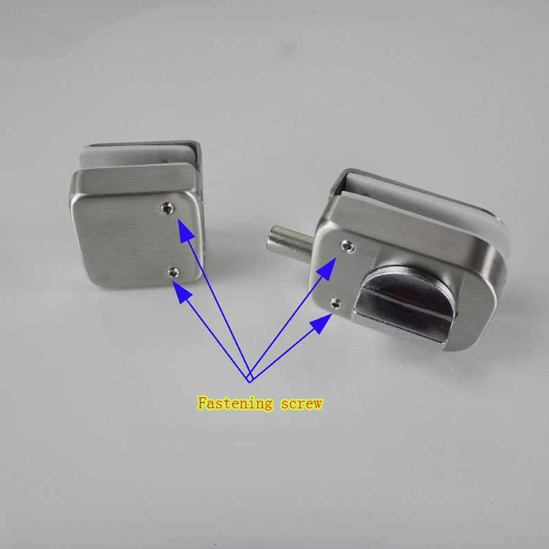 buy glass door lock latches304 stainless frameless glass door cp396 from reliable glass