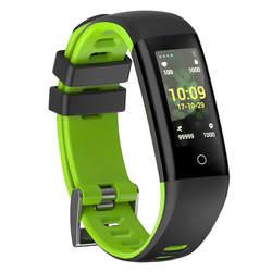 G16 Смарт Браслет приборы для измерения артериального давления сердечного ритма мониторы Bluetooth фитнес напоминание трекер