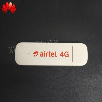 Desbloqueado Huawei E3372 E3372h-607 con antena 150 Mbps módem LTE 4G USB  Dongle Stick tarjeta