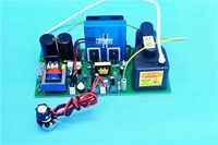 300W High Frequency High Voltage Power Supply Accessories For Ozone Generators