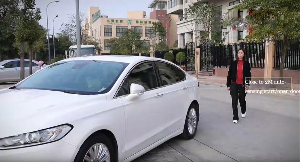 Smartphone Control Car Alarm (5)