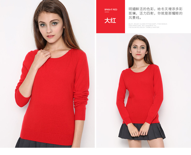 high quality cashmere sweater, women sweater knit top sweater winter strong autumn female women oversized sweater 2