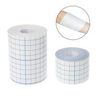 Fita adesiva transparente à prova d'água  bandagem fixadora