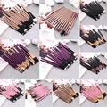 Pinceles de maquillaje Set de 15 UNIDS piezas paquete completo de maquillaje cepillos cepillos de Calidad Profesional