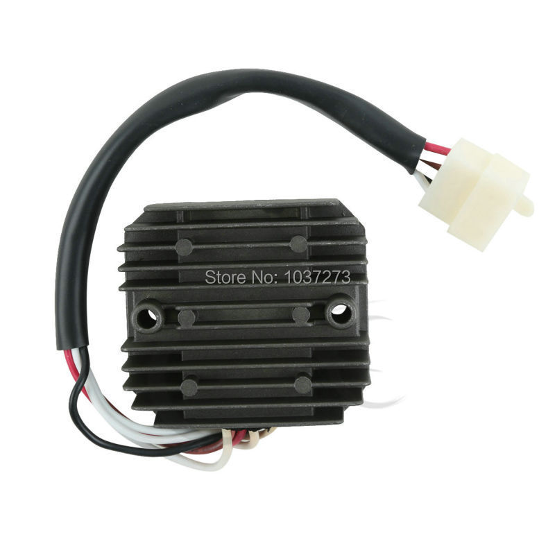 Voltage Rectifier Regulator For YAMAHA RZ350 SR500