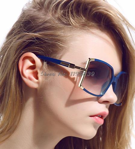 Oversized Sunglasses For Women  aliexpress com 5 colors 2016 new oversized sunglasses for
