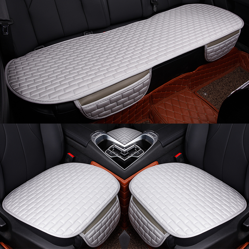 Aliexpress Buy Super Luxury Car Seat Protector Mat