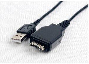 Image 3 - ข้อมูล USB สายสำหรับกล้อง Sony VMC MD2 DSC H20 DSC H55 DSC W210DSC T500 DSC W230 DSC W270 DSC W275 DSC W290/B DSC W290/L