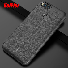 KOLPLER case for xiaomi Mi A1 Mi 5x case Soft leather TPU Shockproof Anti-knock bumper on cover for xiaomi Mi 5x MiA1 CASE capa