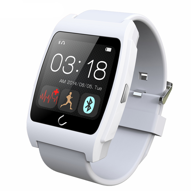 LED Unisex Smart Watch for Running