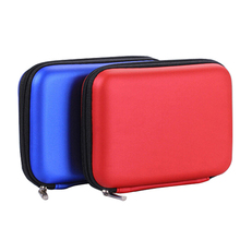 The Most Popular New 5'' Cable HDD Hard Disk Pouch Portable Power Hand Carry Bag Case