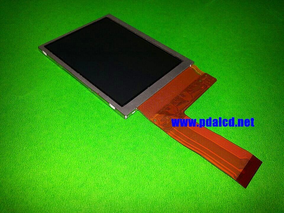 3.8 inch LCD display screen for MOTOROA for Symbol MC9063 Handheld barcode scanner LCD screen display panel Free shipping