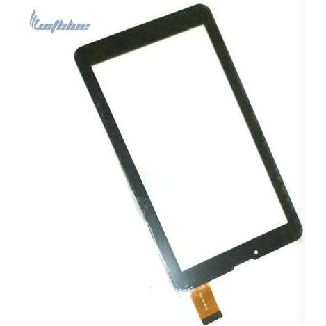 Witblue New For 7 Prestigio MultiPad PMT3087 3G / Texet TM-7866 Tablet Touch screen digitizer panel replacement glass Sensor 7inch for prestigio multipad color 2 3g pmt3777 3g 3777 tablet touch screen panel digitizer glass sensor replacement free ship