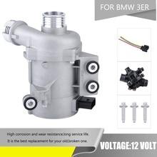 Substituição Car Auto Bomba de Água Com Motor Termostato profissional Kit Fit Para BMW Veículos 3ER Acessórios