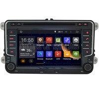 Ectwodvd Octa Core/Quad Core 4G/2G Android 8.0/7.1 Car DVD for VW PASSAT B7/for PASSAT NMS/for PASSAT Variant/for PASSAT CC GPS