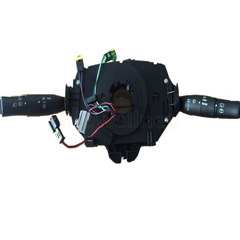 Combination Switch 8200216462 8200216459 For Renault Megane II 3 5 portes Megane MK II 8200216465 8200480339 цены