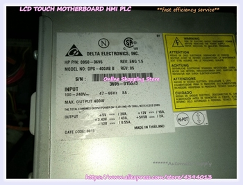 For B2000 Power Supply DPS-400AB B B2000 Workstation Power Supply 0950-3695