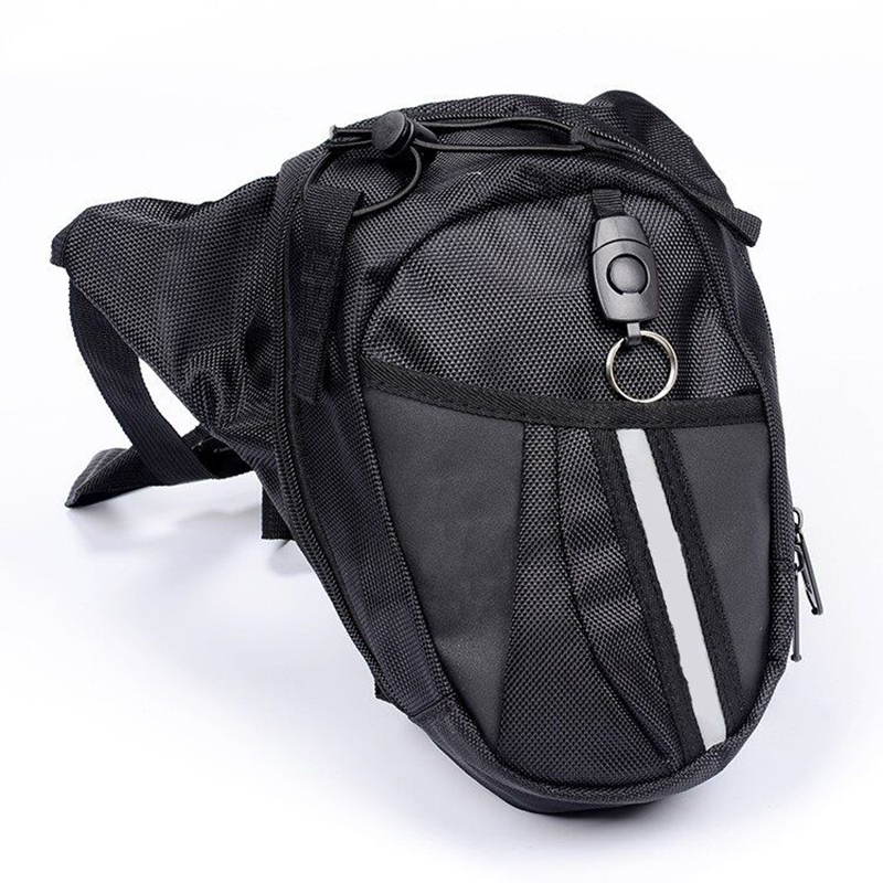 Bags & Luggage Free Shipping D-exchange Pouch Drop Leg Waist Bag Knight Motorcycle Bag Outdoor Package Multifunction Bag Top Cases