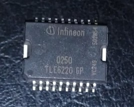 TLE6220 coche TLE6220GP electronic chip ic SOP20 5 unids/lote