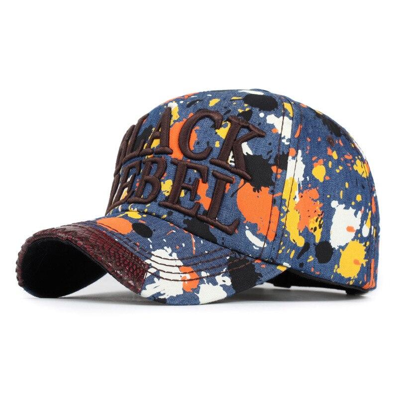 ⊰Kuyomens primavera unisex casual gorra de béisbol moda SnapBack ...