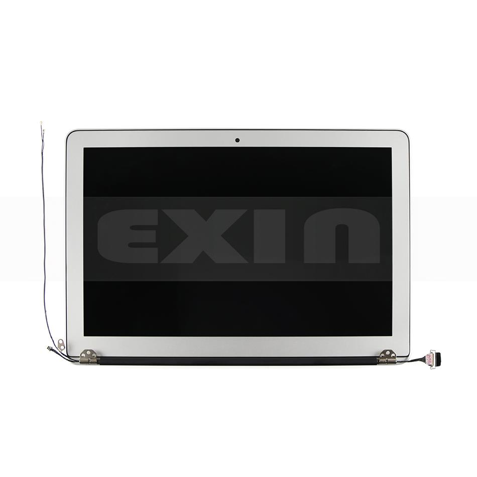 "Image 2 - NEW LCD Assembly for MacBook Air 13"" A1369 A1466 LCD LED Display Screen Full Assembly 2010 2011 2012 MC503 MC965 MD508 MD231-in Laptop LCD Screen from Computer & Office"