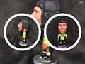 Soccer dolls figurine sports player stars Cech Movable joints resin model toy action figure dolls collectible boyfriend gift