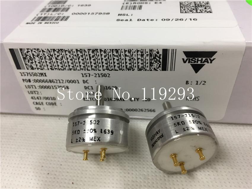 SA South Korean Original Quadruple Tapped Remote Motor Potentiometer Shaft 25MMF B100K 5PCS LOT