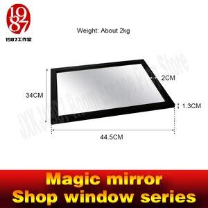 Image 3 - Miroir de chambre de vie réelle