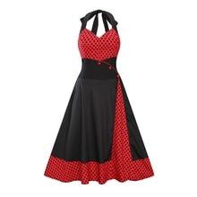 Sexy Spaghetti Strap Dresses With Beading Ladies Summer Dress Patchwork Vintage Dress Women Plus Size S M L XL XXL XXXL 4XL женские брюки s m l xl xxl xxxl kz9012 women pants