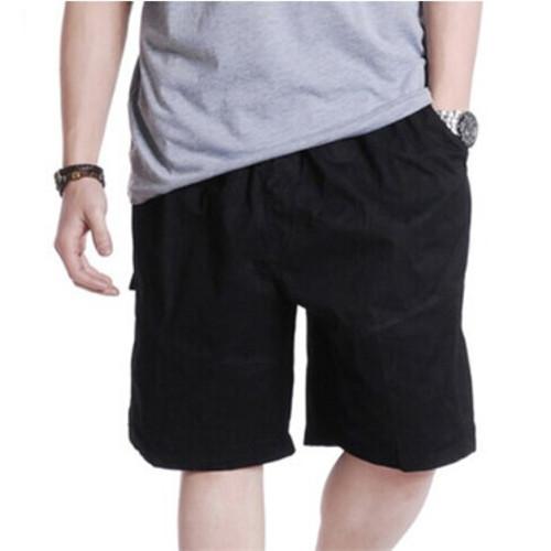 Plus Size Summer Style Shorts Men 2015 Summer New Loose Fashion Men Shorts Bermuda Masculina Casual Short Men Hot Sale shorts (4)
