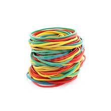 Tattoo Accessories Rubber Bands 100pack For Tattoo Art