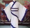 Venda quente Novo 2015 do homem Tang terno Tradicional Chinesa Antiga Hanfu traje cosplay homens mais cores encenar roupas para homens dress