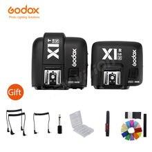 Godox – ensemble transmetteur et récepteur sans fil, 2.4GHz, i-ttl, pour Nikon D800 D3X D3 D2X D2H D1H D1X D700 D300 D200 D100
