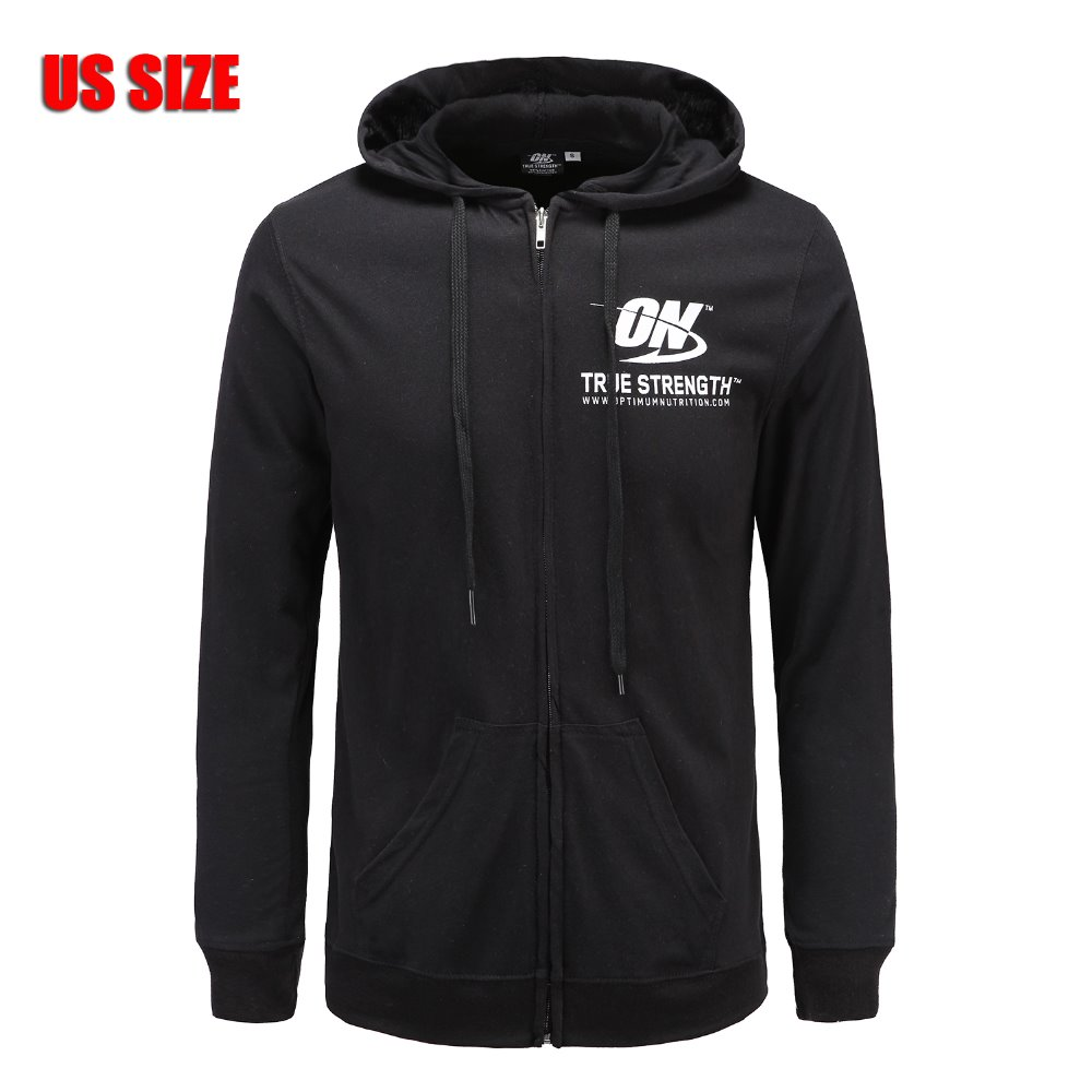 Zip up Hoodies for Men Promotion-Shop for Promotional Zip up ...