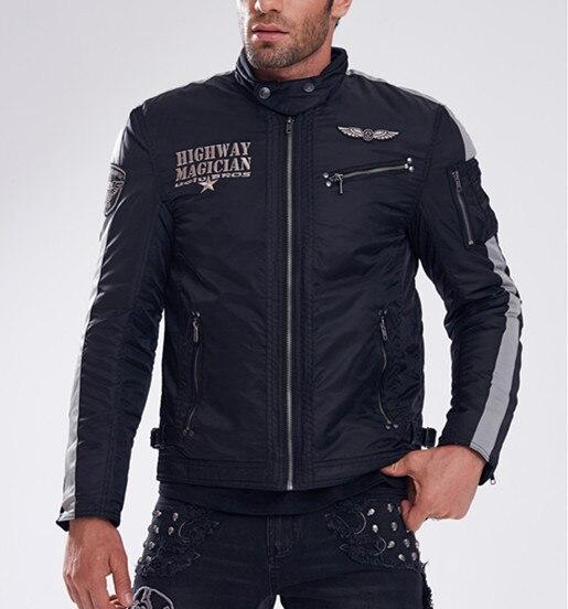 UglyBROS veste d'hiver chaude veste moto veste de course homme protection veste d'équitation