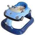 Volquete lateral bebé andador con música multifuncional niño caminador