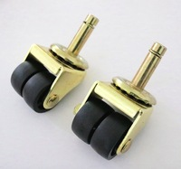 Piano Accessories L 13 Nylon Casters Height 54MM