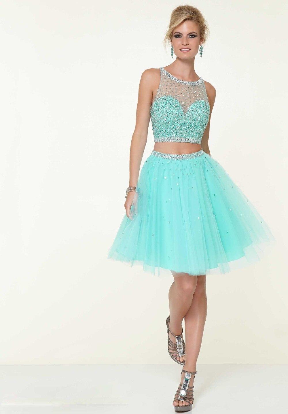 Short Rainbow Prom Dresses – fashion dresses